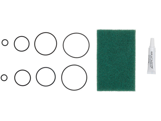 Katadyn Combi Zestaw małych części (Zestaw 2)
